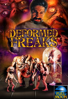 Deformed Freaks (2016)