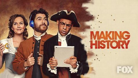 Making History Season 1 Episode 5 Download WEB-DL