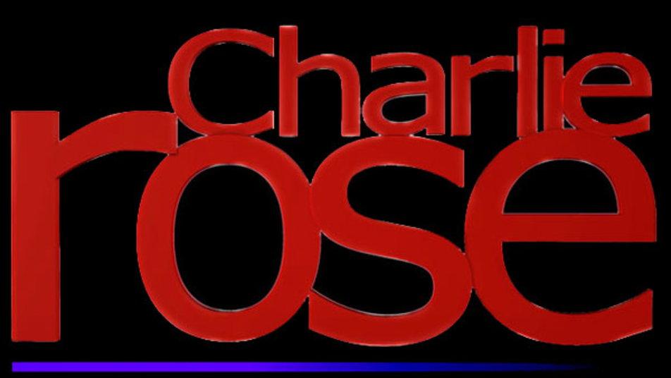 Charlie Rose on Hulu