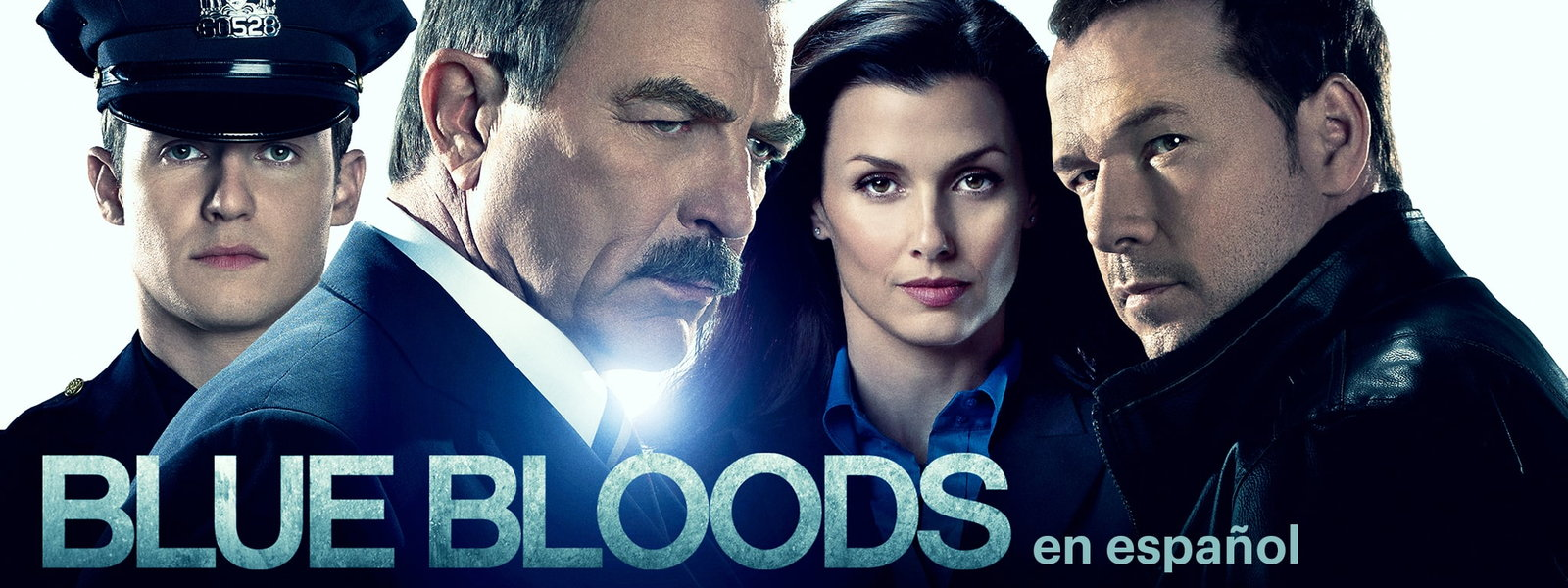 Blue Bloods Logo Blue Bloods Español