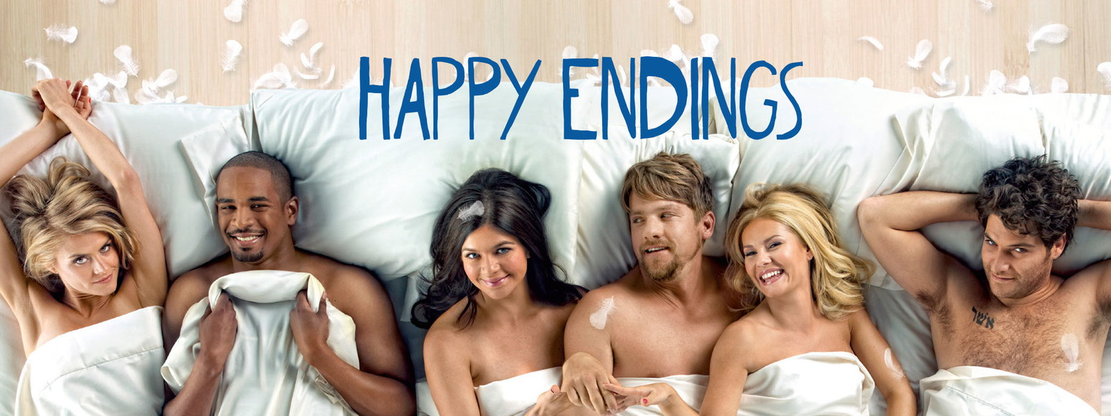 artists there happy endings