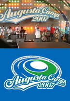 Augusta Camp 2007