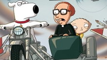 Family Guy: Road to Germany