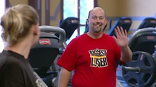 The Biggest Loser: Week 8