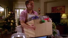 Psych: Christmas Joy