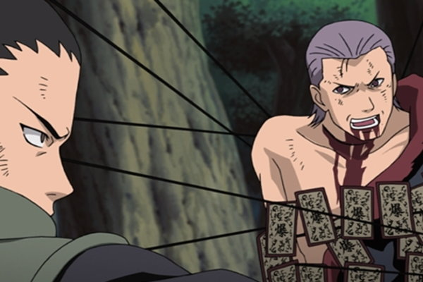 Cara yang Membuat Shikamaru bisa Pede