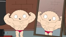 Family Guy: Stew-Roids