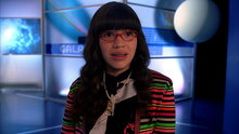 Ugly Betty: In The Stars