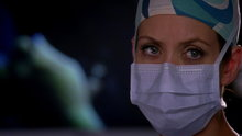 Grey's Anatomy: An Honest Mistake