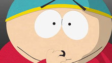 South Park: Le Petit Tourette