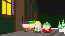South Park: Heavy Flow