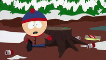 South Park: Harmless?