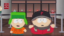 South Park: We Have to See Magic Johnson
