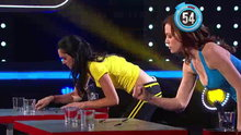 Minute to Win It: Soul Sisters