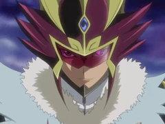Yusei's Last Stand