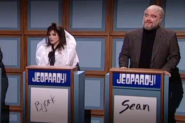 Saturday Night Live: Celebrity Rock 'N Roll Jeopardy