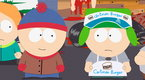 South Park: Big Left Turn