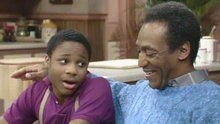 The Cosby Show: Cliff's Birthday