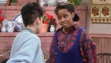 The Cosby Show: Vanessa's Bad Grade