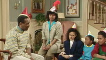 The Cosby Show: Cliff's 50th Birthday