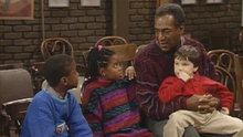 The Cosby Show: The Show Must Go On