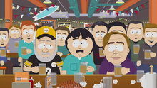 South Park: Broadway Bro Down