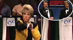 Saturday Night Live: ESPN Classic: Ladies' Darts