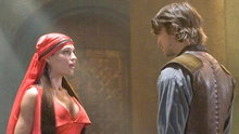 Legend of the Seeker: Dark