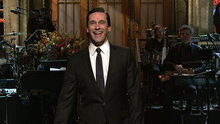 Saturday Night Live: Jon Hamm