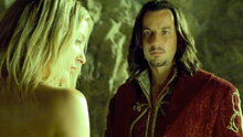 Legend of the Seeker: Hunger