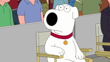 Family Guy: Brian Griffin's House of Payne