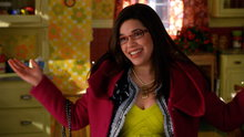 Ugly Betty: London Calling