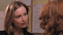 Ally McBeal: Once in a Lifetime