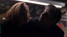 The X-Files: Elegy