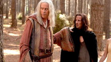 Legend of the Seeker: Walter