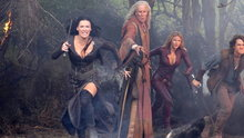 Legend of the Seeker: Extinction