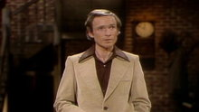 Saturday Night Live: Dick Cavett and Jimmy Cliff