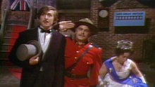 Saturday Night Live: Eric Idle, Alan Price, Neil Innes