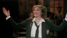 Saturday Night Live: Margot Kidder and The Chieftains