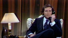 Saturday Night Live: Chevy Chase and Billy Joel