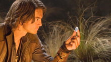 Legend of the Seeker: Tears