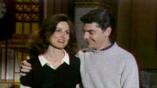 Saturday Night Live: Richard Benjamin, Paula Prentiss, The Grateful Dead