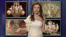 Saturday Night Live: Scarlett Johansson