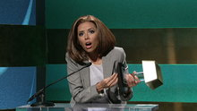 Saturday Night Live: Eva Longoria