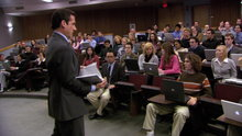 The Office: Business School