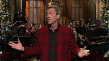 Saturday Night Live: Hugh Laurie