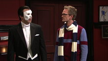 Saturday Night Live: Neil Patrick Harris
