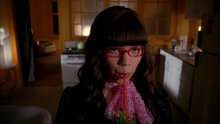 Ugly Betty: The Sex Issue