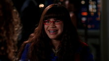 Ugly Betty: Dress for Success