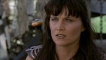 Xena: Warrior Princess: One Against an Army